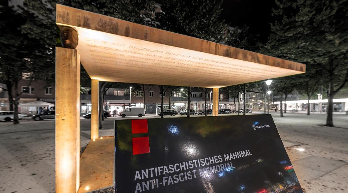 Mi 27.1.2021: Stilles Gedenken anHolocaust-Opfer